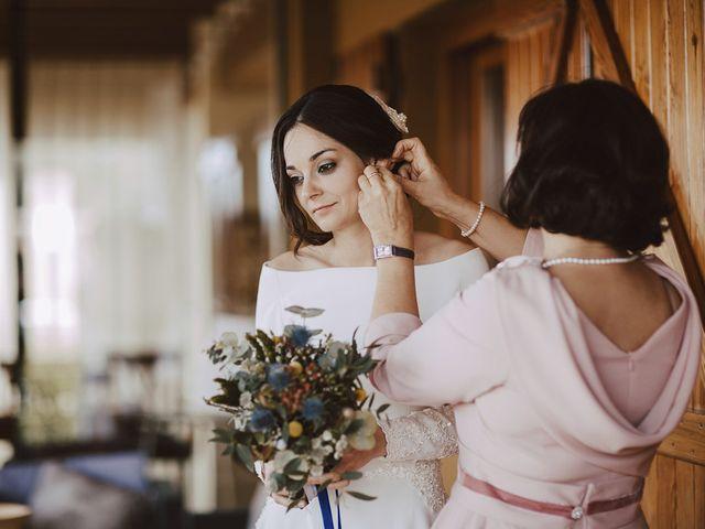 La boda de Juanjo y Adela en Beniflá, Valencia 34