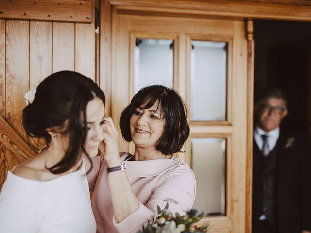 La boda de Juanjo y Adela en Beniflá, Valencia 35