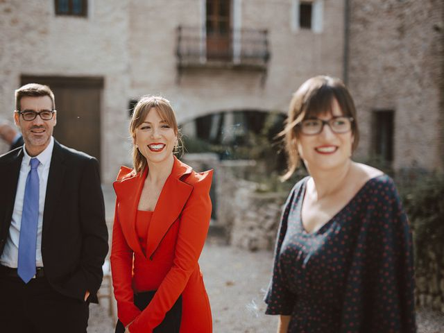La boda de Juanjo y Adela en Beniflá, Valencia 47
