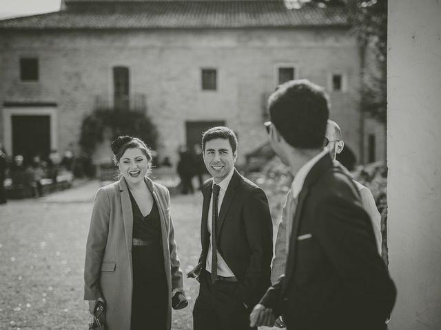La boda de Juanjo y Adela en Beniflá, Valencia 52