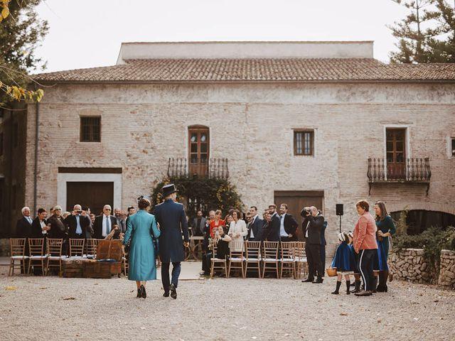 La boda de Juanjo y Adela en Beniflá, Valencia 53