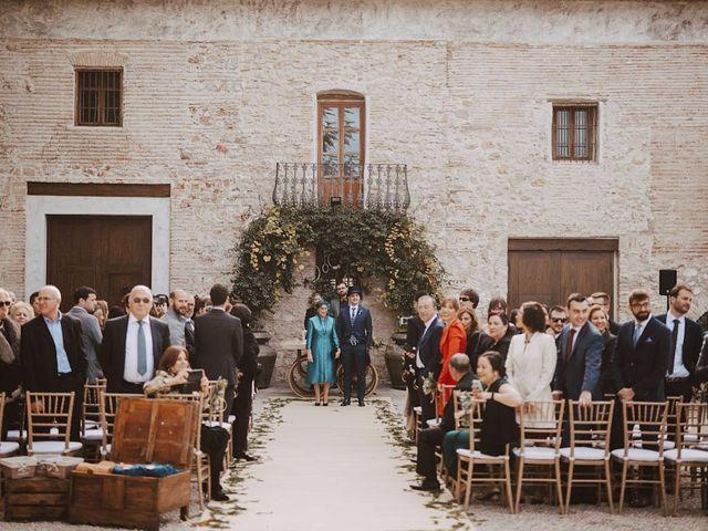 La boda de Juanjo y Adela en Beniflá, Valencia 55