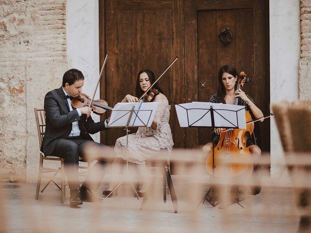La boda de Juanjo y Adela en Beniflá, Valencia 56