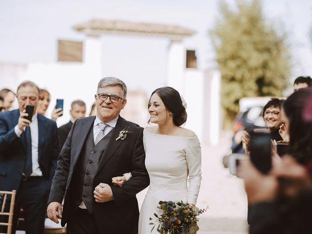 La boda de Juanjo y Adela en Beniflá, Valencia 60