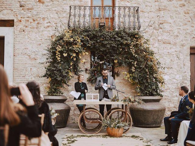 La boda de Juanjo y Adela en Beniflá, Valencia 62
