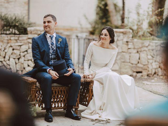 La boda de Juanjo y Adela en Beniflá, Valencia 63