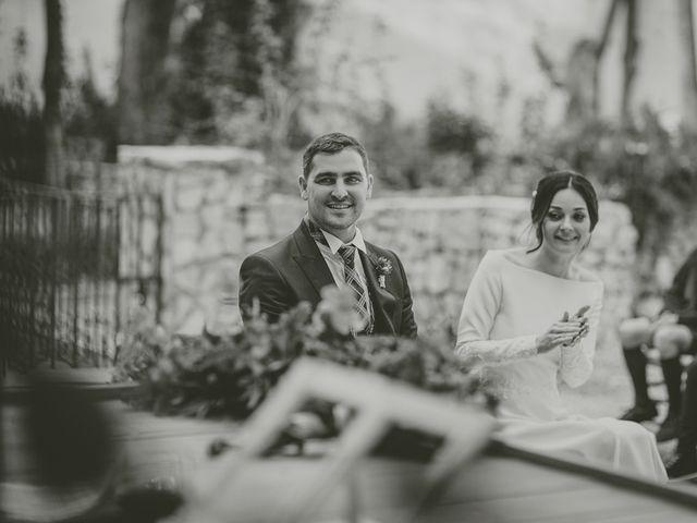 La boda de Juanjo y Adela en Beniflá, Valencia 64