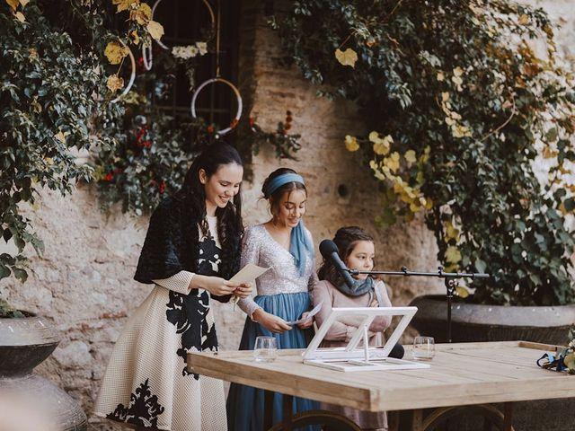 La boda de Juanjo y Adela en Beniflá, Valencia 69