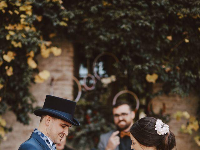 La boda de Juanjo y Adela en Beniflá, Valencia 74