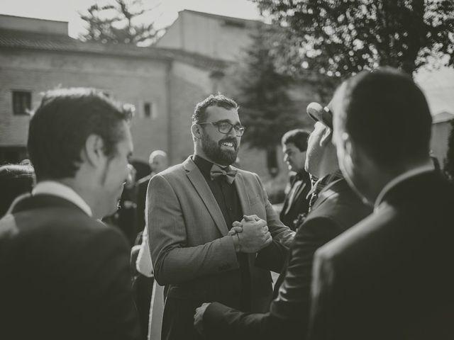 La boda de Juanjo y Adela en Beniflá, Valencia 79