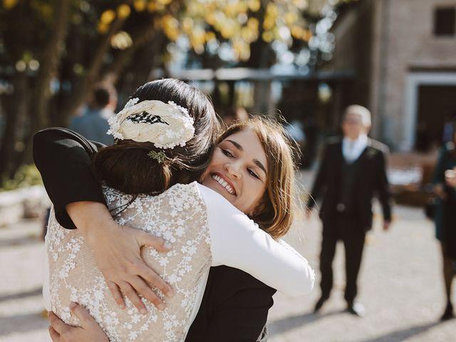 La boda de Juanjo y Adela en Beniflá, Valencia 80