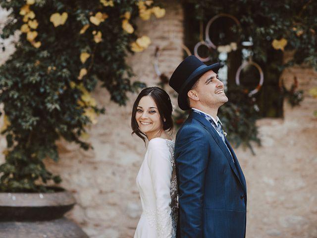 La boda de Juanjo y Adela en Beniflá, Valencia 82