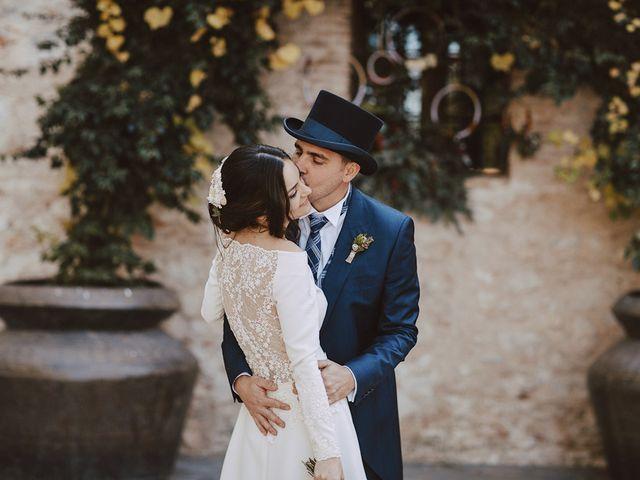 La boda de Juanjo y Adela en Beniflá, Valencia 88