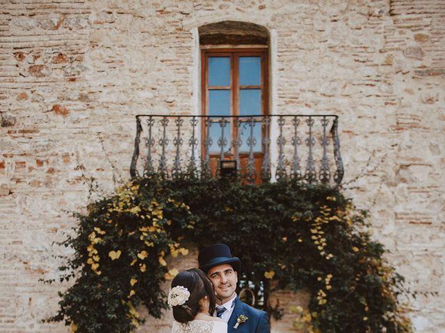 La boda de Juanjo y Adela en Beniflá, Valencia 90