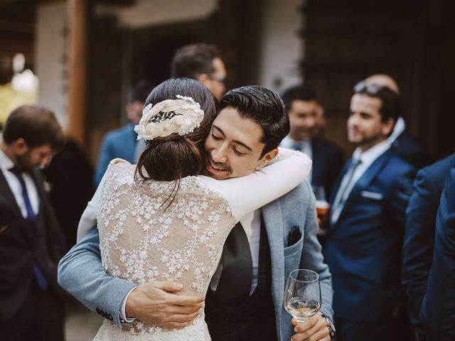 La boda de Juanjo y Adela en Beniflá, Valencia 114