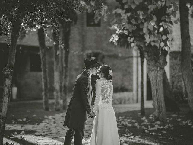 La boda de Juanjo y Adela en Beniflá, Valencia 116