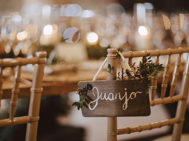 La boda de Juanjo y Adela en Beniflá, Valencia 120