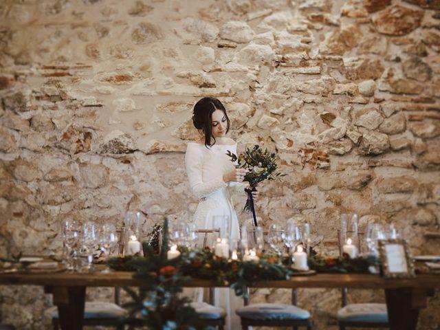 La boda de Juanjo y Adela en Beniflá, Valencia 121