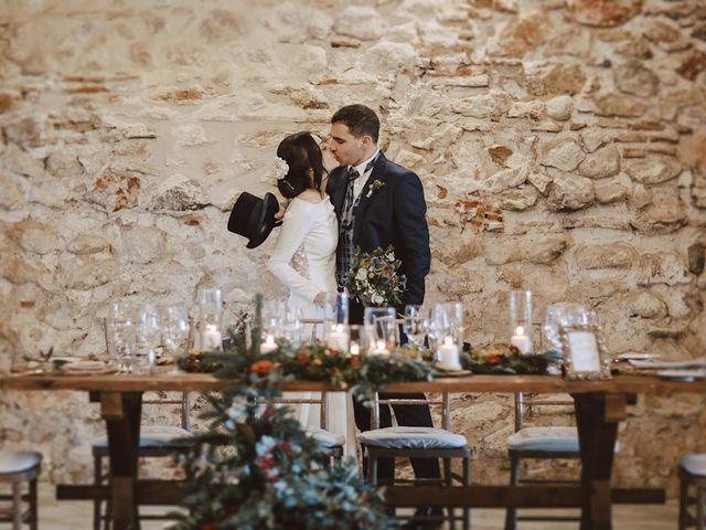La boda de Juanjo y Adela en Beniflá, Valencia 122