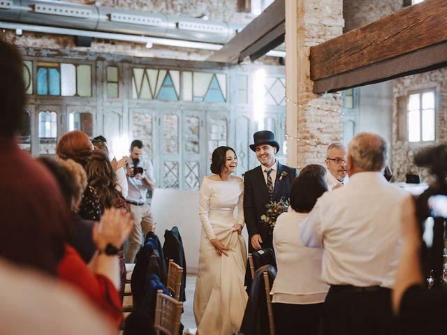 La boda de Juanjo y Adela en Beniflá, Valencia 129
