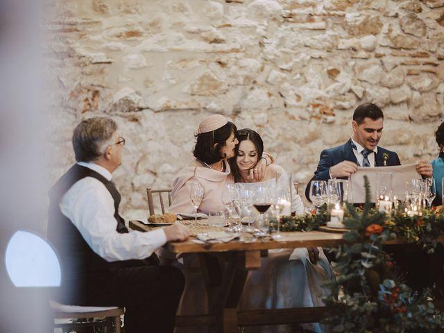 La boda de Juanjo y Adela en Beniflá, Valencia 132