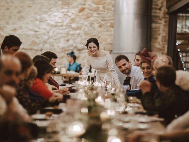 La boda de Juanjo y Adela en Beniflá, Valencia 138