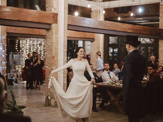 La boda de Juanjo y Adela en Beniflá, Valencia 143