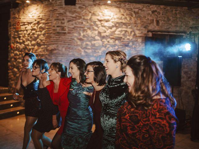 La boda de Juanjo y Adela en Beniflá, Valencia 148