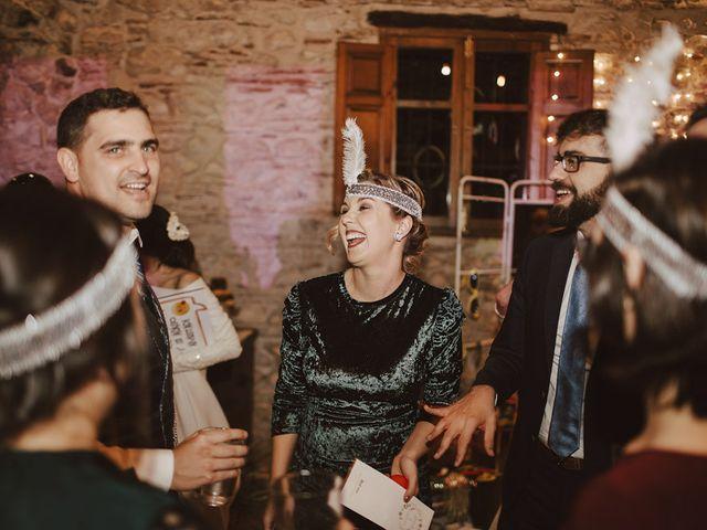 La boda de Juanjo y Adela en Beniflá, Valencia 150