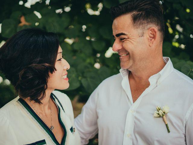 La boda de Javier y Vivian en Valencia, Valencia 6