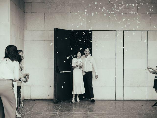 La boda de Javier y Vivian en Valencia, Valencia 14