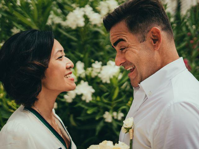 La boda de Javier y Vivian en Valencia, Valencia 21