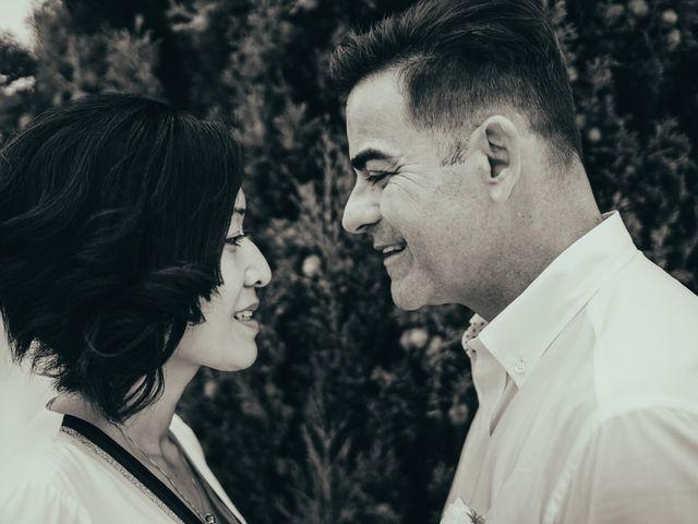 La boda de Javier y Vivian en Valencia, Valencia 30