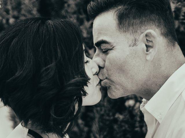 La boda de Javier y Vivian en Valencia, Valencia 31