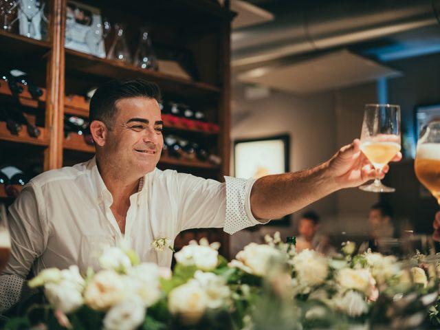 La boda de Javier y Vivian en Valencia, Valencia 47