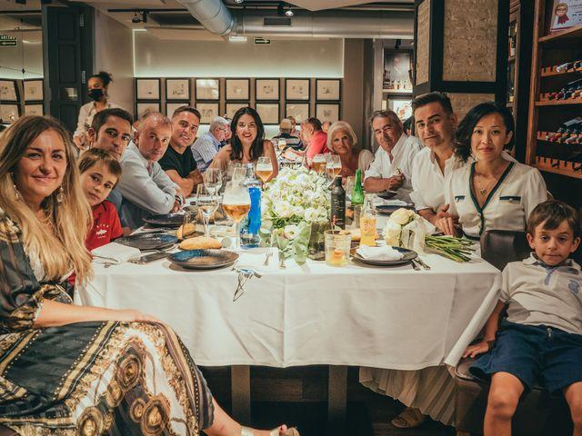 La boda de Javier y Vivian en Valencia, Valencia 48