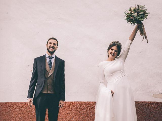La boda de Jose Luis y Paula en Chiclana De La Frontera, Cádiz 11