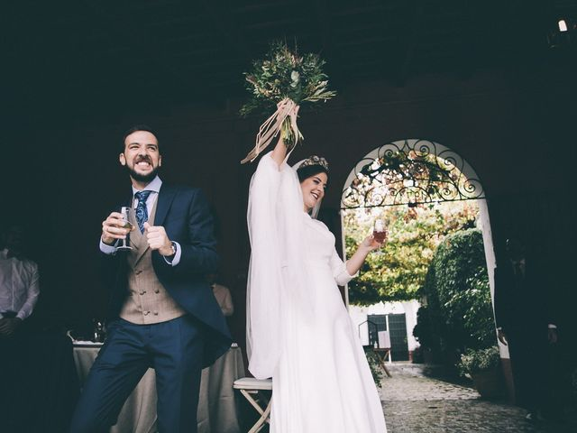 La boda de Jose Luis y Paula en Chiclana De La Frontera, Cádiz 13
