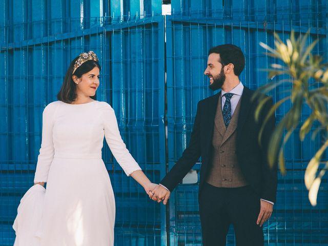 La boda de Jose Luis y Paula en Chiclana De La Frontera, Cádiz 21
