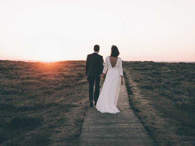 La boda de Jose Luis y Paula en Chiclana De La Frontera, Cádiz 31