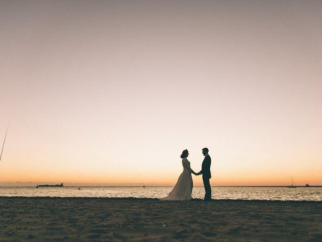 La boda de Jose Luis y Paula en Chiclana De La Frontera, Cádiz 32
