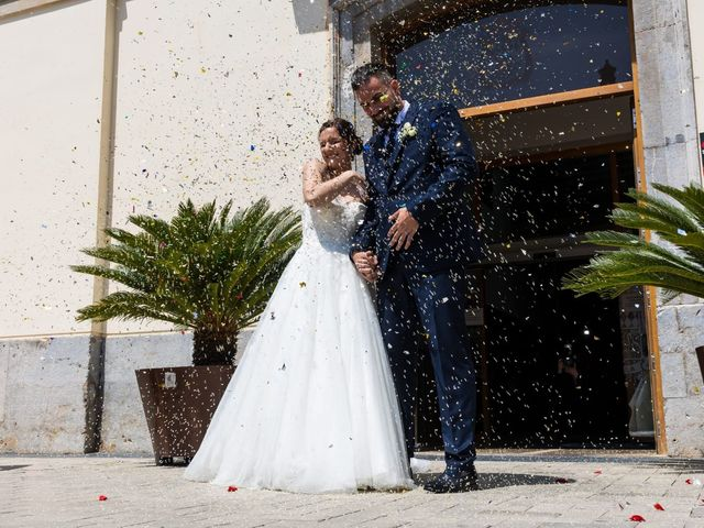 La boda de Ruben y Katia en Nules, Castellón 2