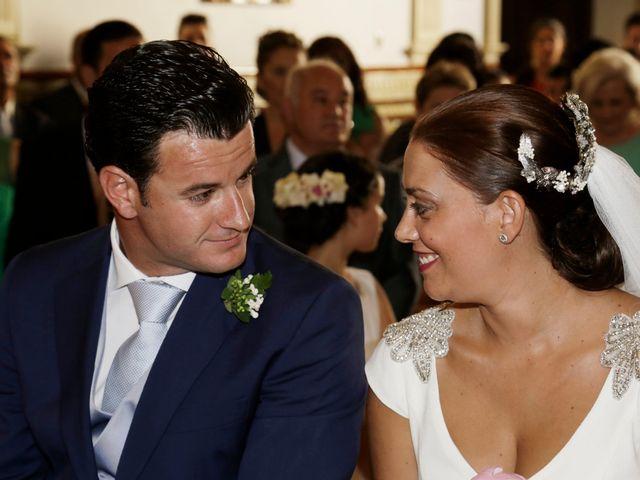 La boda de Jose Manuel y Inés en Alcala Del Rio, Sevilla 10