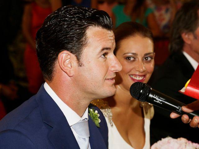 La boda de Jose Manuel y Inés en Alcala Del Rio, Sevilla 12