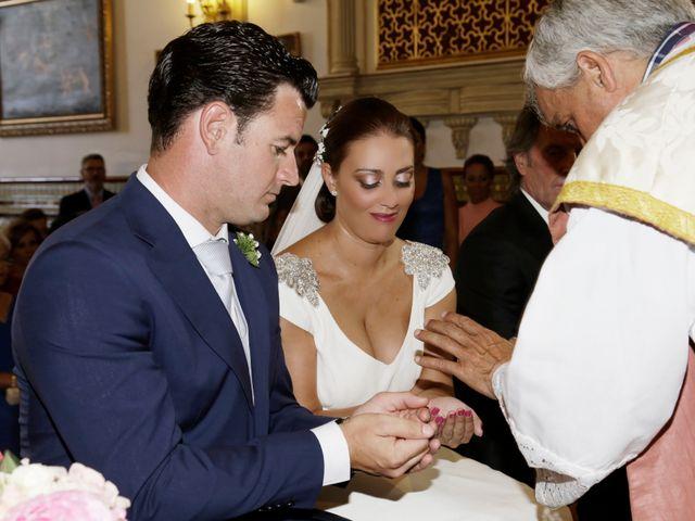 La boda de Jose Manuel y Inés en Alcala Del Rio, Sevilla 13