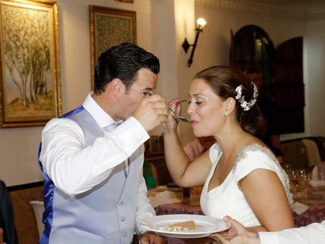 La boda de Jose Manuel y Inés en Alcala Del Rio, Sevilla 26