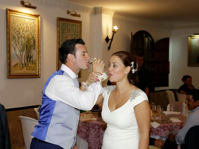 La boda de Jose Manuel y Inés en Alcala Del Rio, Sevilla 27