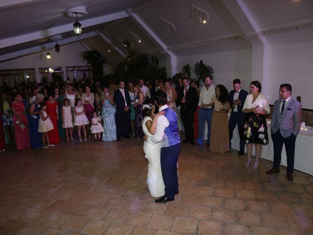 La boda de Jose Manuel y Inés en Alcala Del Rio, Sevilla 29