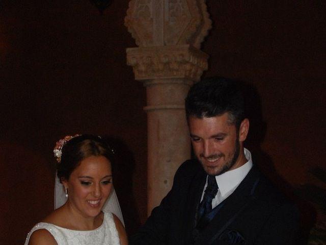 La boda de Javier y Tamara  en Dos Hermanas, Málaga 7