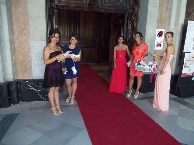 La boda de Alberto y Esther en Madrid, Madrid 3